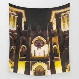 Cathedral Wall Tapestry