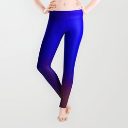 Cobalt Blues Leggings