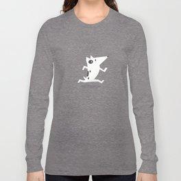 See Spot run Long Sleeve T-shirt