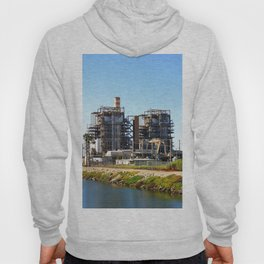 Power Plant Hoody