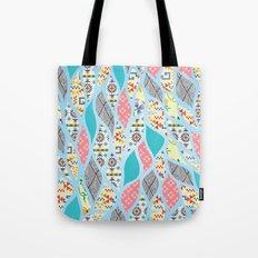 Summer Celebration Tote Bag