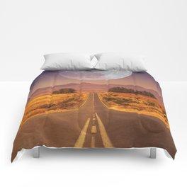 Lunar 2 Comforters