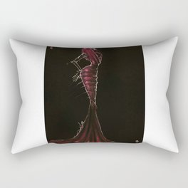 Azzedine. The king of hearts Rectangular Pillow