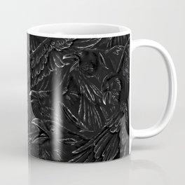 Raven Rage Coffee Mug