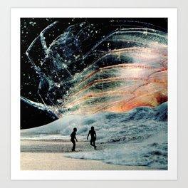 Tabacaria Art Print