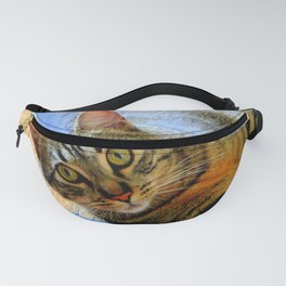 Click, Wha...! Fanny Pack