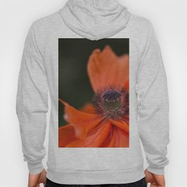 Poppyqueen Poppy Flower Flowers Poppies Hoody