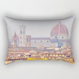 Florence. Rectangular Pillow