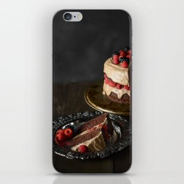 The Cake iPhone Skin