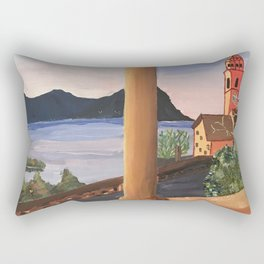 townie Rectangular Pillow