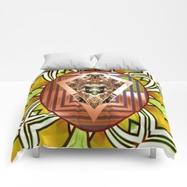 Electrifying Ressurection Comforters
