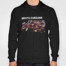 NORTH CAROLINA Hoody
