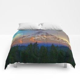 When Adventure Begins Comforters