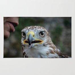 Golden Eagle 1 Rug
