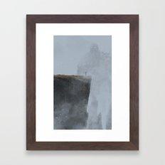 summoner Framed Art Print