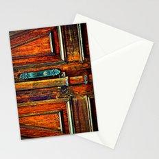 Doorways V Stationery Cards