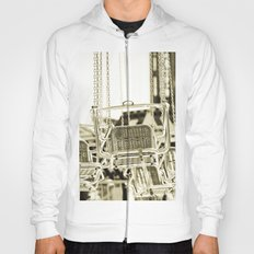 Travelling Chairs Hoody