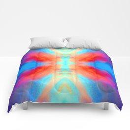Shwazzz Comforters