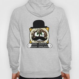 Food inmates - English muffin Hoody