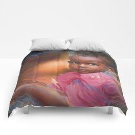 Hour Of Need Comforters