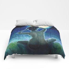 Electric Feel Comforters