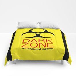 Dark Zone Supplies Comforters