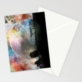 Infinite Stationery Cards