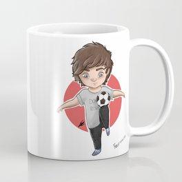 Football Louis Coffee Mug