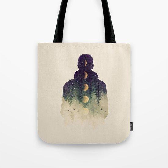 Night Air Tote Bag