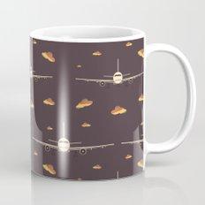 Take Off (Pattern) Mug