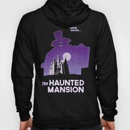 Hatbox Ghost - World Hoody