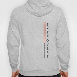 Extrovert Hoody