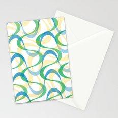 Wavelength Stationery Cards