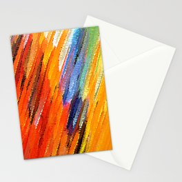Flight Of The Narcissist Stationery Cards