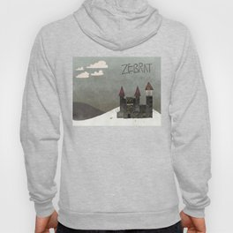 At the Castle - inspired by Zebrat Hoody