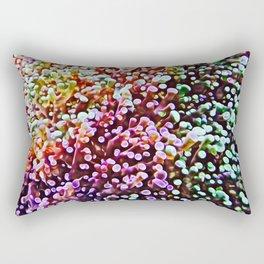 Living Reef Rectangular Pillow