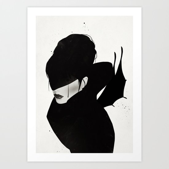 The Times They Are A-Changin' Art Print