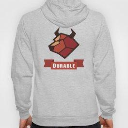 Durable Cow Hoody