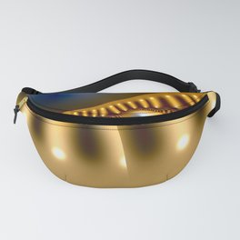 Tits and bits Fanny Pack
