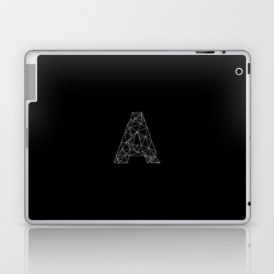 Adamas Laptop & iPad Skin