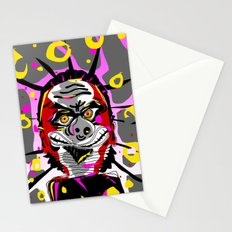 Japanese Memory Demon Stationery Cards