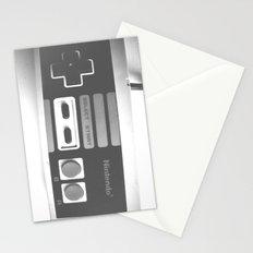 90's Nintendo Stationery Cards