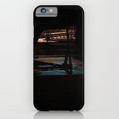 Night bow iPhone 6s Slim Case