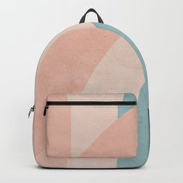 Only a Rainbow Backpack