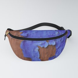 The Past III Fanny Pack