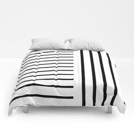 Jail Bird Comforters