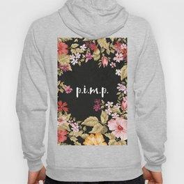 Pimp Hoody