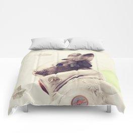 Star Team - Peppy Comforters