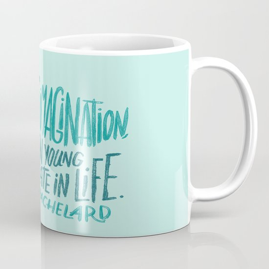 Absolute Imagination Mug