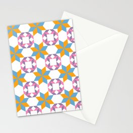 French Affair - By  SewMoni Stationery Cards